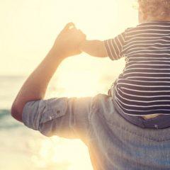 voyager avec son bebe