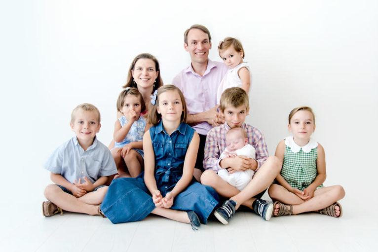 astuce famille nombreuse babys babys babys img amnager pour une famille nombreuse la vie. Black Bedroom Furniture Sets. Home Design Ideas