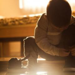 apprendre-enfant-habiller-seul