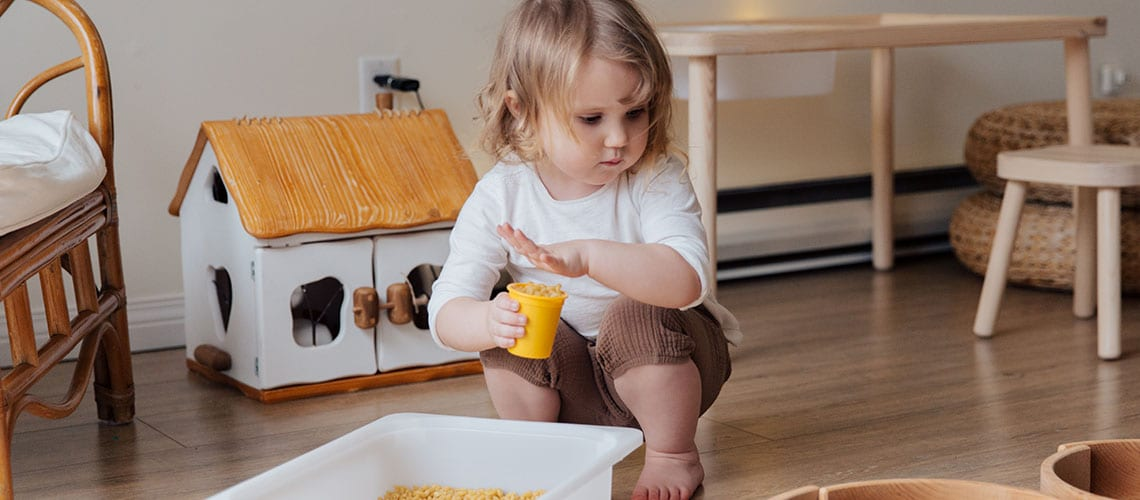 Quelles activités pour occuper votre enfant à la maison?
