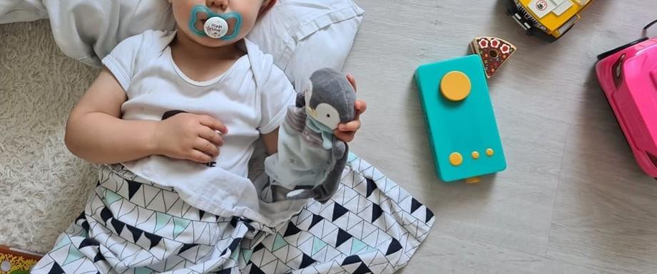 Éveiller les sens de son enfant avec des histoires audio